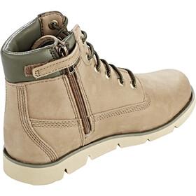 "Timberland Radford Boots 6"" Kinder medium brown nubuck"